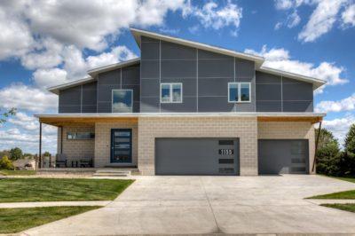 Custom Home in Waukee, IA