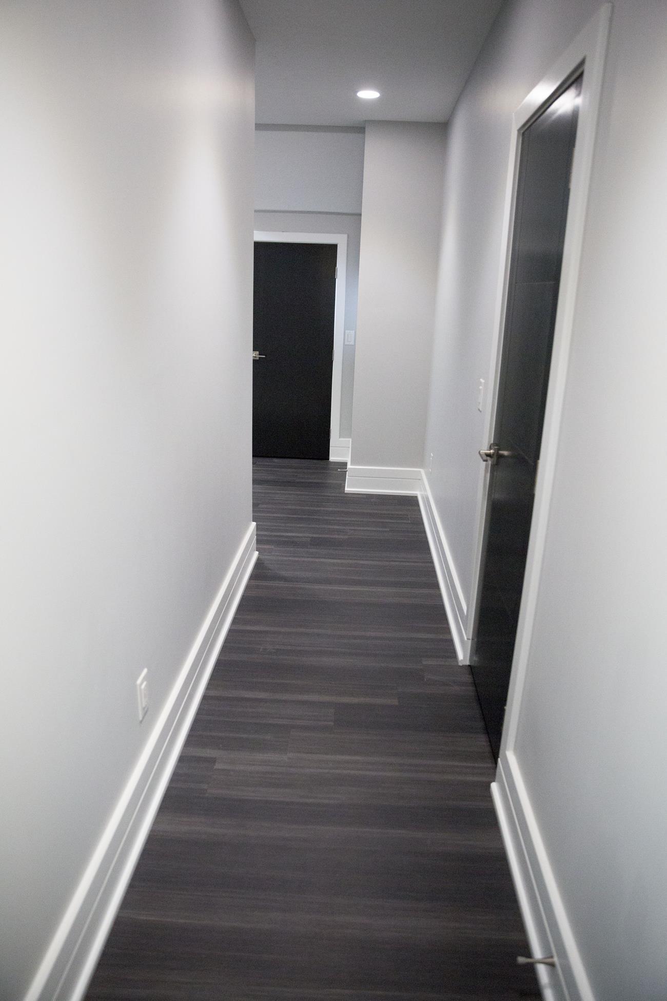Basement Hallway -2