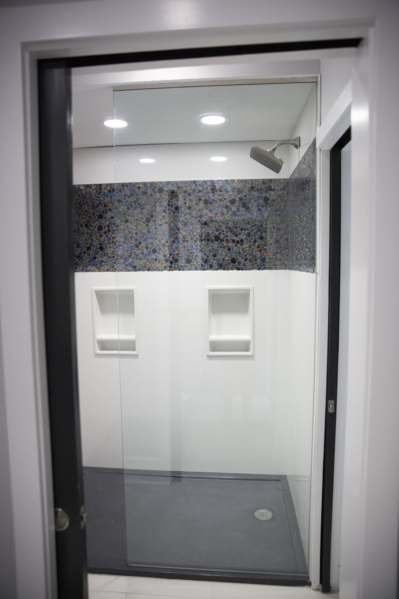 Basement Shower -2