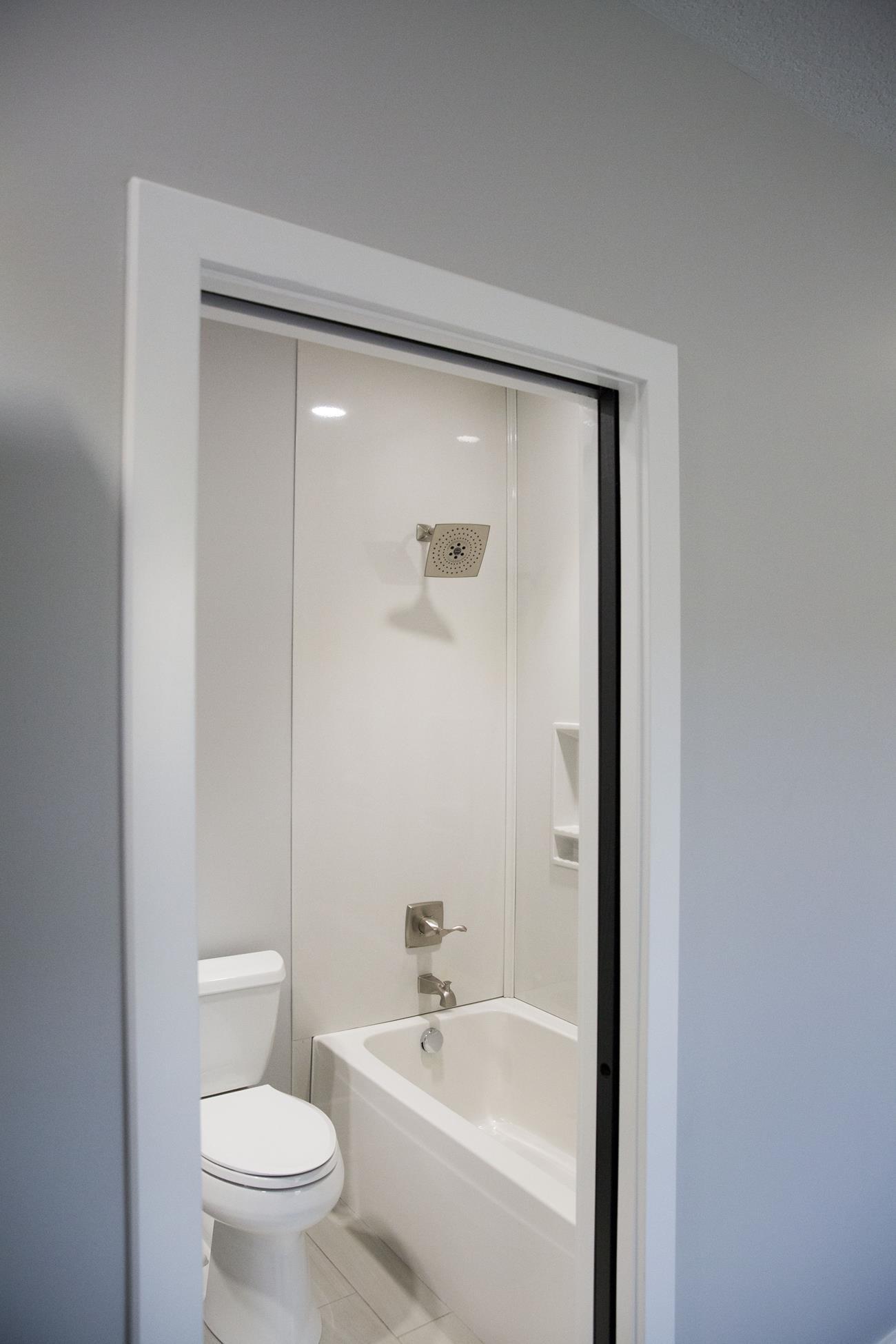Basement Full Bath -2