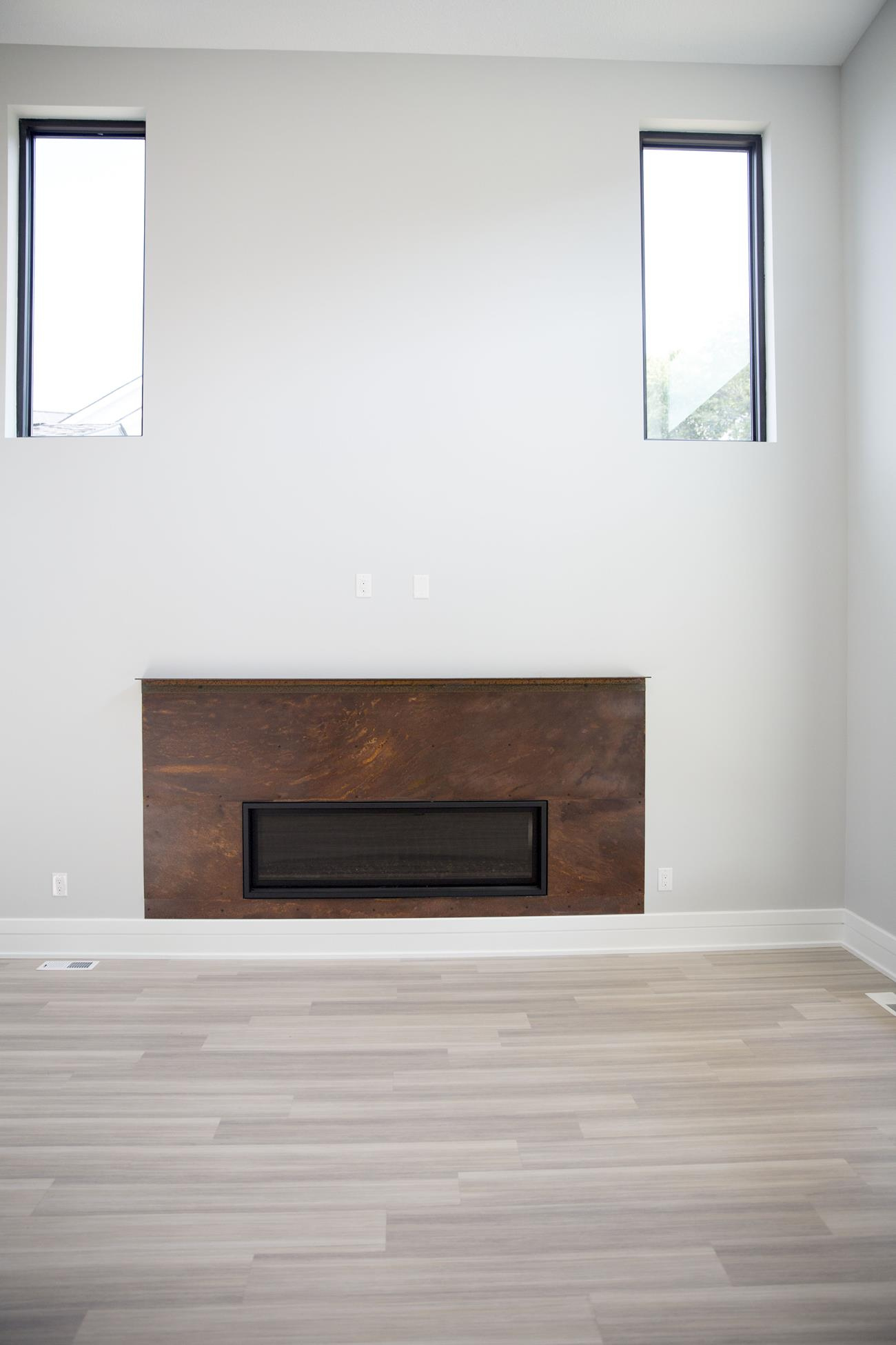Fireplace -2